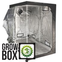 Grow Box Tents  sc 1 st  Wakefield Hydroponics & Grow Tents For Hydroponic Systems At The Hydro Store
