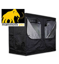 Mammoth Pro Grow Tents