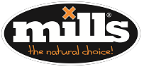 Mills Nutrients logo